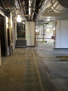 8th Floor Demo Lobby