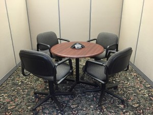 NRC Conference Room