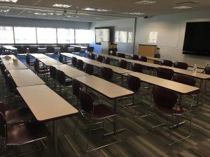 OLLI Lg classroom